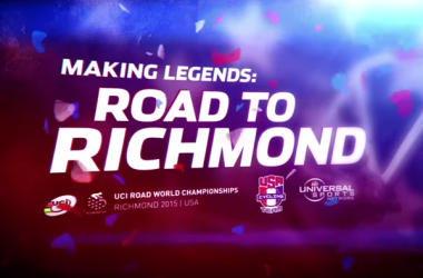 road to richmond