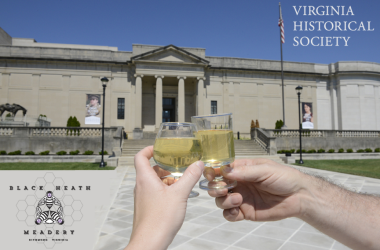 History_On_Tap_The_Queen_Bees_Mead_at_VA_Historical_Society_09082015