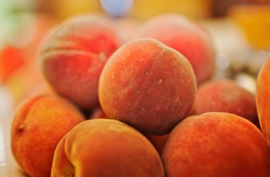 Peaches--2015.08.06