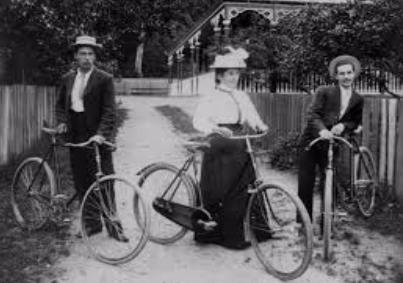 old_bikes