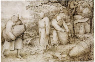 Die_Bienenzüchter_(Bruegel)
