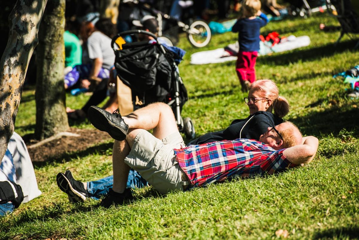 Richmond Folk Festival 2015